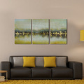 Wholesale Abstract Oil Painting for Living Room Decorative