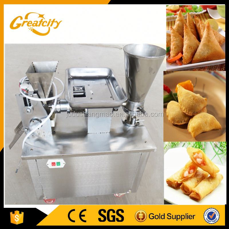 samosa sheet machine/dudumpling machine for malaysia/samosa making machine