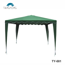 High quality best selling marquee 3 bedroom tent
