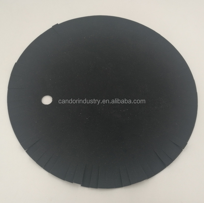 multipurpose custom size rubber cushion pad