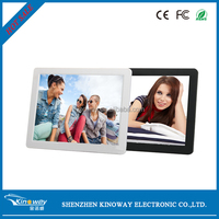 HD display 7'',8'',10'',12'',15'',18.5'',21.5''inch digital photo frame, LED digital picture frame