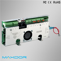 China transmission automatic sliding door control unit manufacturers