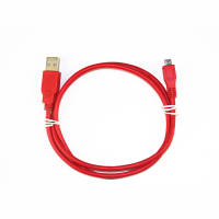 OD 4.5meter usb2.0 high speed micro USB cable