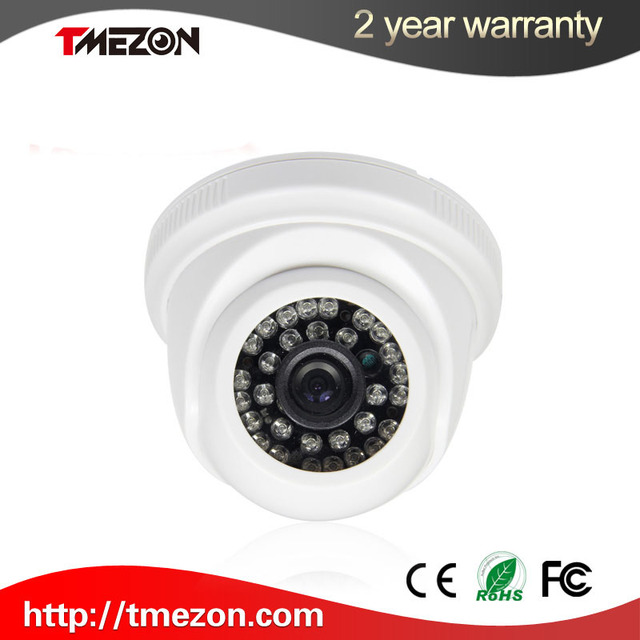 Tmezon Competitive Price!Plug and Play Onvif P2P 960P Digital Indoor/Outdoor Dome 2 mp IP Camera