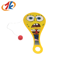 Educational Sport Toys Play Racket With