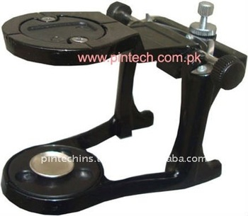 Black Magnet Articulator