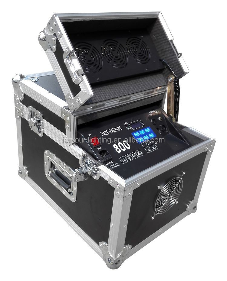 Antari HZ-500 Elation HZ500 Hazer Stage DJ Fog Effect Upward Spray DMX 500W 600W 800W Haze Machine
