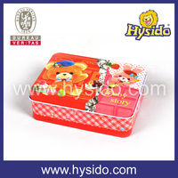 Candy gift box for wedding