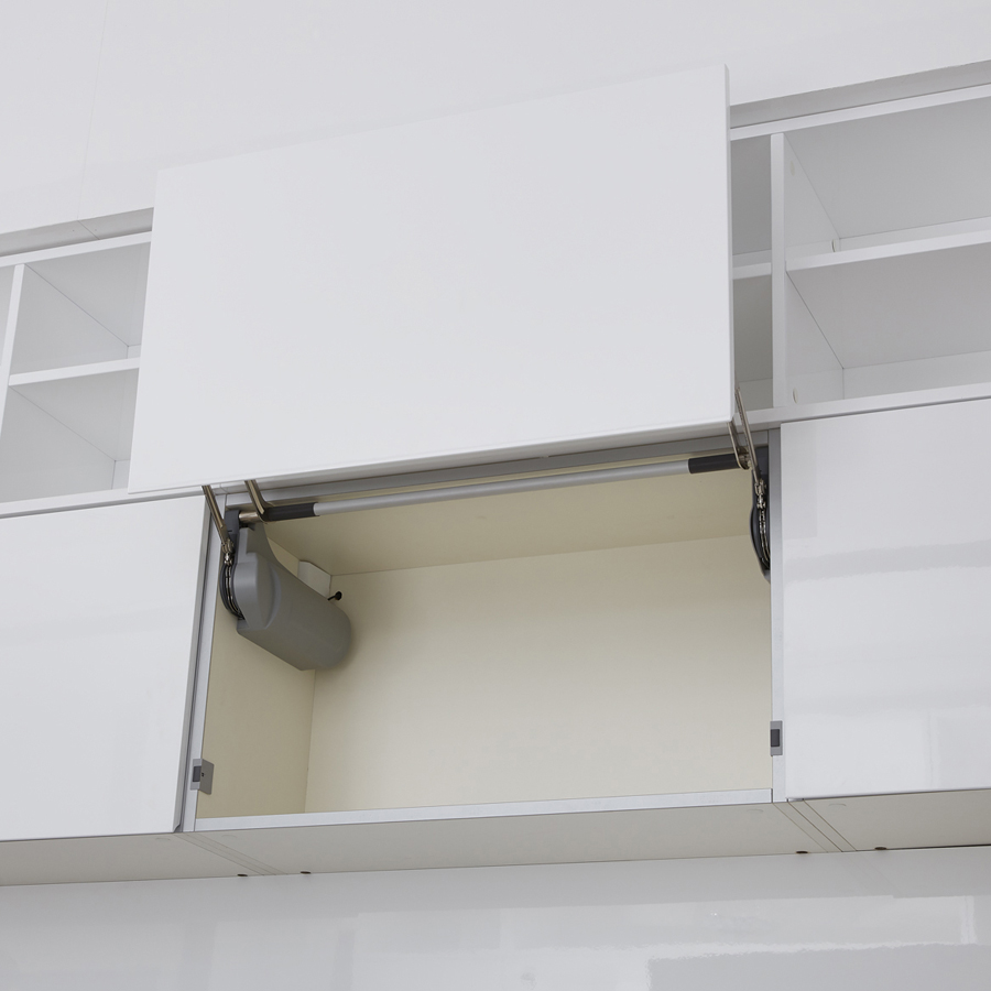 Vertical lift system electric cabinet door lifting support <strong>hardware</strong>