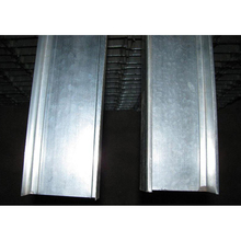 Best Quality Hot Selling Stainless Steel Perforated C Channel