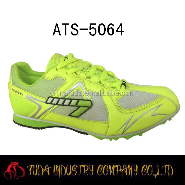 wholesale custom football spike shoes