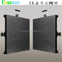 P8 LED cabinet p8 die casting led cabinet aluminum cabinet p8 p10p5p6outdoor second hand outdoor led wall