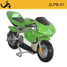 Popular mini kids motor bikes sale new 49cc pocket bike price
