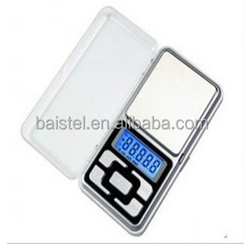 500g 0.01g Mini LCD Digital Pocket Jewelry Gold Diamond <strong>Scale</strong> Gram