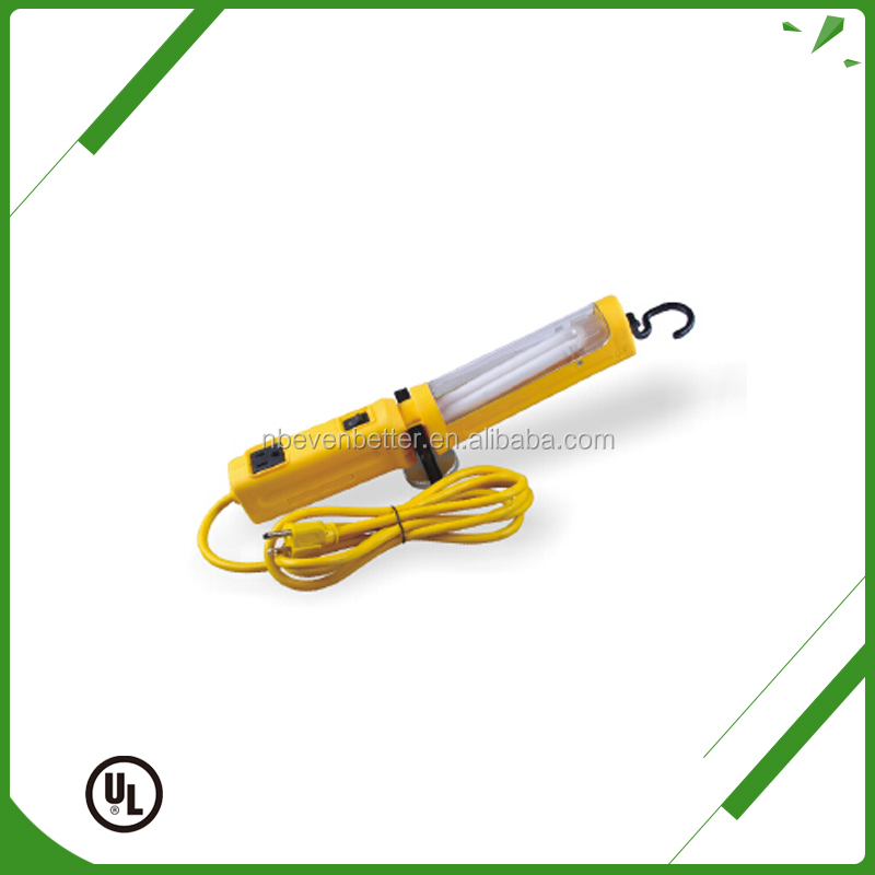 2 hours replied 27 led portable worklight/flashlight