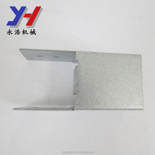 OEM ODM customized BBQ frame connecting piece steel stamping parts
