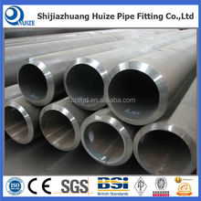 iso tube low alloy steel st50-2 pipe
