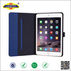 Hotting High-grade Premium PU Leather Flip Wallet Back Cover tablet Case for ipad mini