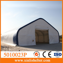 China Supplier Double Trussed Storage Tent/ Large Warehouse Building 5010023P