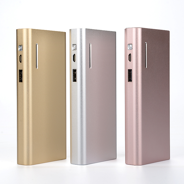 Portable Power Bank X6 10000MAH Phone Charger Power Bank
