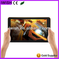 7 inch dual core tablet new products 2013