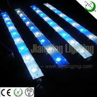 dimmable sunset and sunrise led lighting aquarium supply