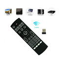 MX3 Mini 2.4G Wirelessmouse & keyboards Remote Control for Smart TV Desktop Laptop Box