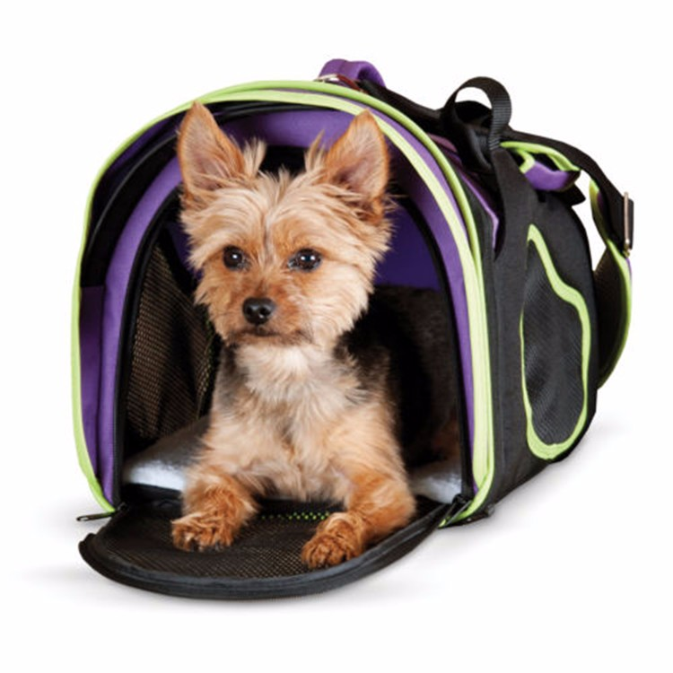 Comfortable Cheap Dog Bag Carrier Foldable Training Portable Pet Cage House