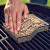 Premium BBQ Cold Smoke Gererator Stainless Steel 304 Smoke Generator Wood Pellet Cold Smoker Fits any Grill&BBQ-Add Smoky Flavor