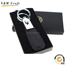Guangzhou Promotional Item Zinc Alloy Metal Material custom chain key chain for gift