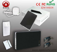 alarm gsm and security system Auto alarm system Android iphone