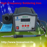 China High Frequency 303 Popular Electric Soldering Iron,ESD National Electric Iron