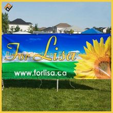 Cheap new product led lighted poster