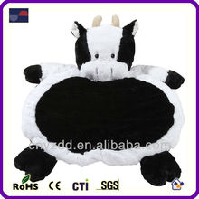 baby Play Mat / Plush Mat Animal Shape