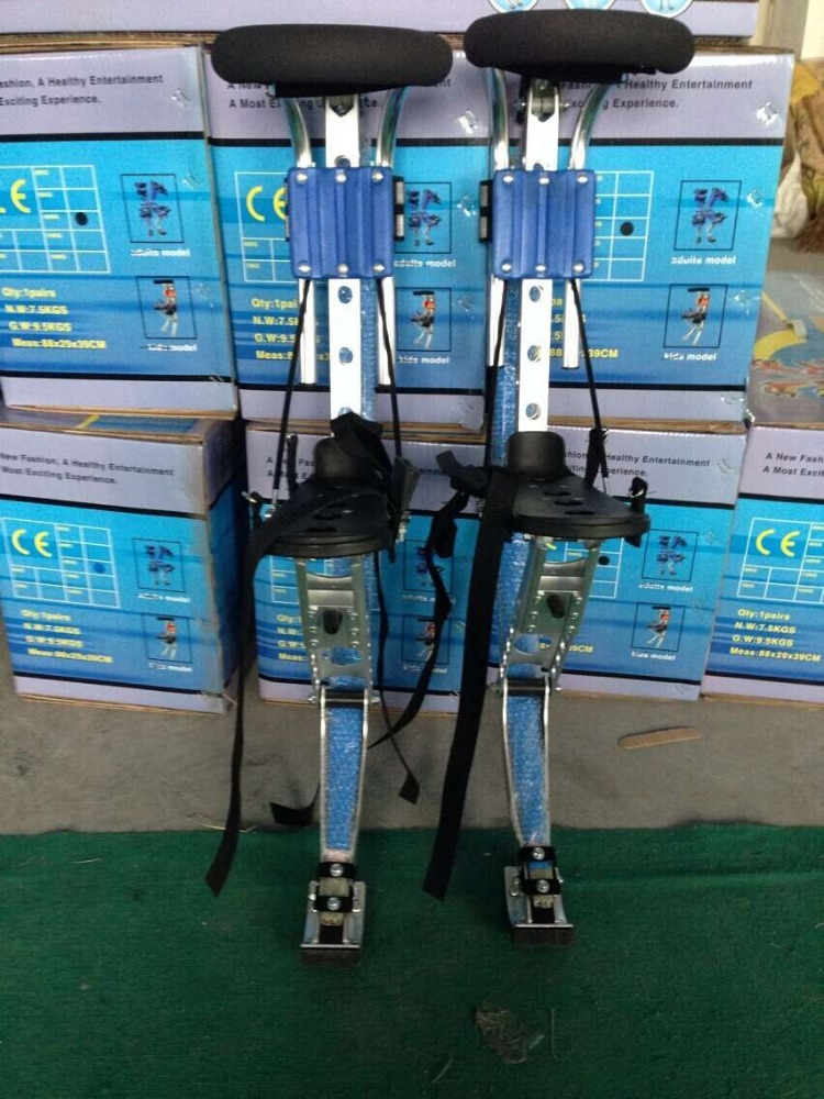 Pro Jump Stilts Adults Poweriser Jumping Stilts