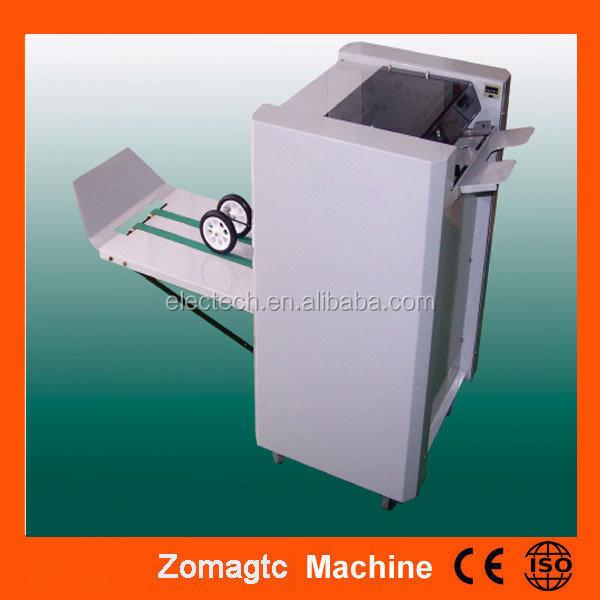 booklet binding machine