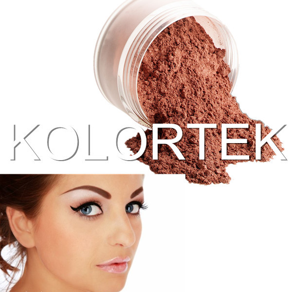 Cosmetic iron oxides pigment manufacturer, eyebrow makeup pigments