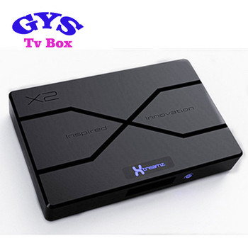 2018 new model IPTV xtreamz x2 iptv android tv box Amlogic s905x RAM 2g ROM 16g android iptv