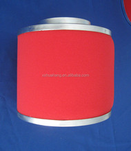 Air filter manufacturer for High efficiency air filter/commercial activate carbon filter