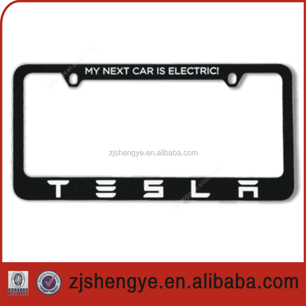 Amazoncom License Plate Covers amp Frames  Exterior
