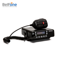 BF-M100 Call prompt 25W waterproof handheld radios