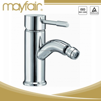 Professional single lever mono bidet faucet
