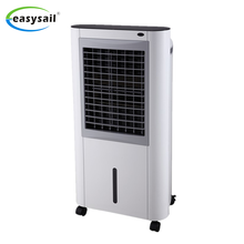 Factory Price Window Low Air Conditioner Price Three Air Speed Free Wheel Standing Portable Evaporative Airconditioner