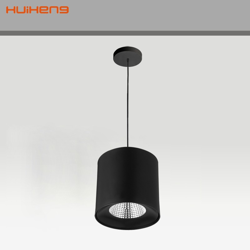 Modern Designer Dimmable Restaurant 140mm 9W <strong>10W</strong> 12W Housing Suspended Lamp <strong>Led</strong> Light