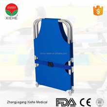 New Design folding transport military stretcher
