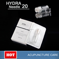 Hydra Needle 20 Device with Drug Delivery system/Painless MTS