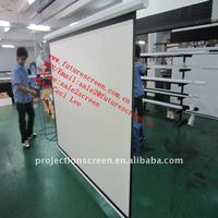 electrical power projects with high quality screen