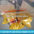 5.0mm cerium zirconium bead used inmagnetic materials