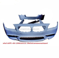 car bodykit for BMW F10 M5 520/523 525/528/530/535