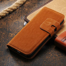 leather case for iphone 5 smartphoone